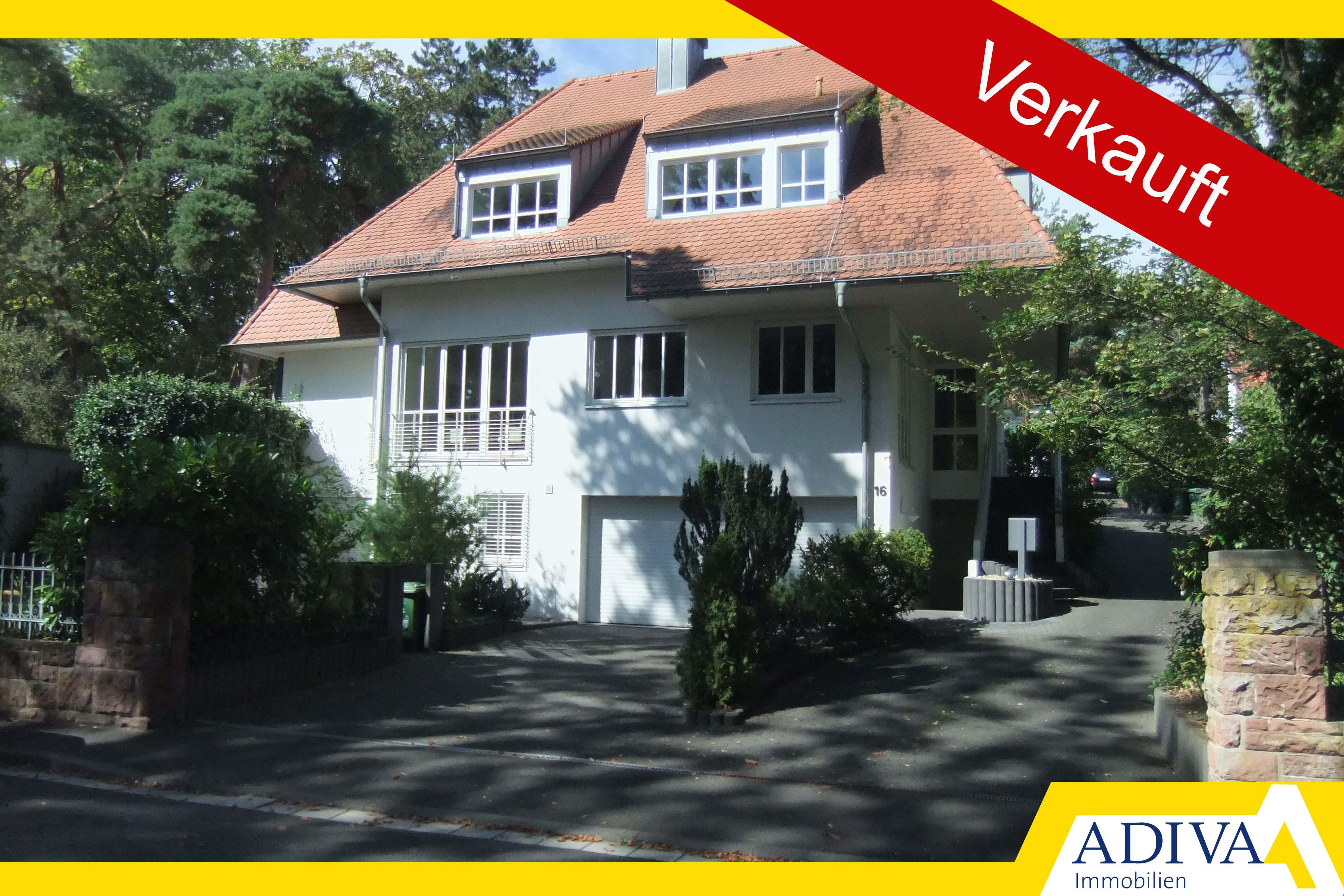 Verkauft Gonsenheim